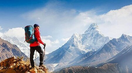 trekking in bhutan travel tours