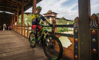 biking with bhutan tour operators
