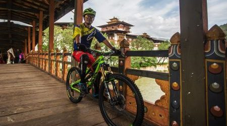 biking with bhutan tour operators