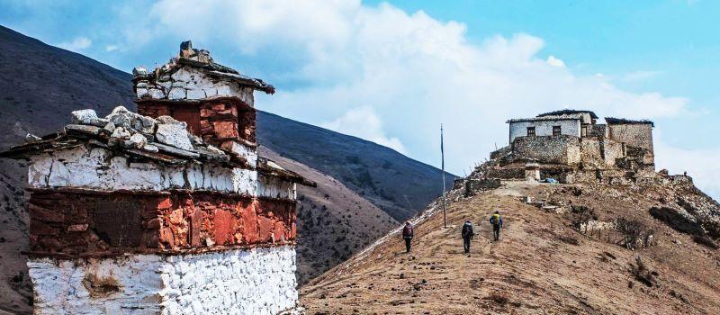 trekking adventure in bhutan