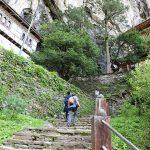 trekking in bhutan - tiger nest