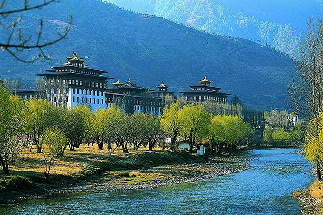 Best time to travel to Bhutan - Season to Go