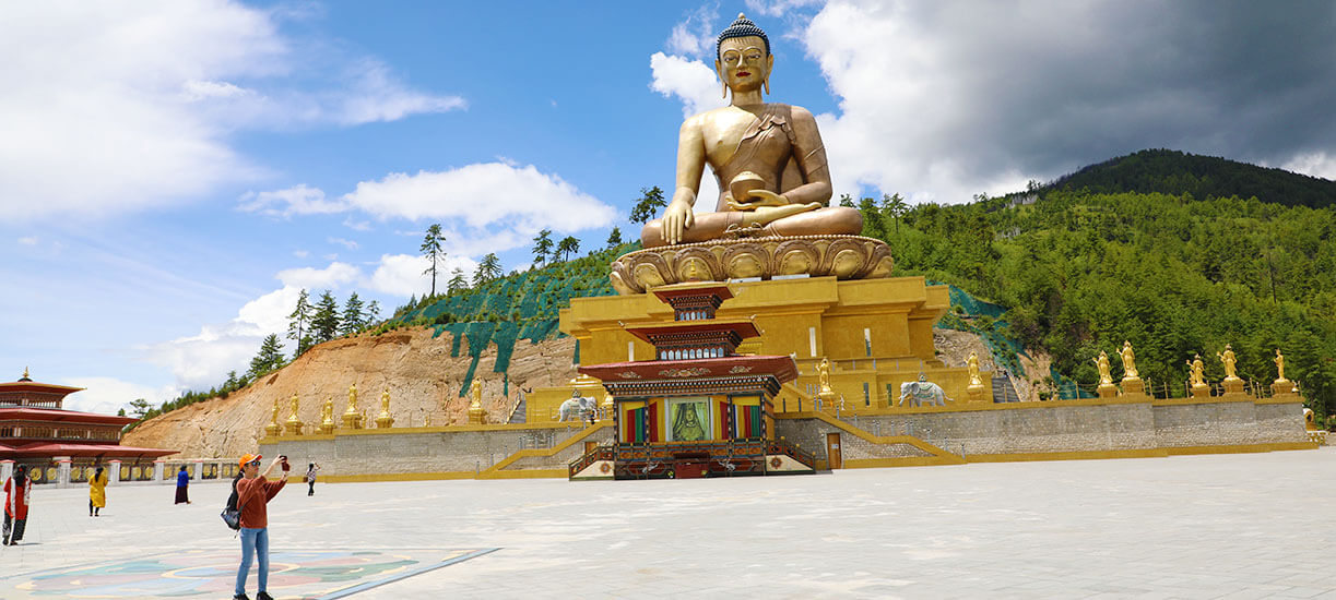 Best time to visit Bhutan vacation packages