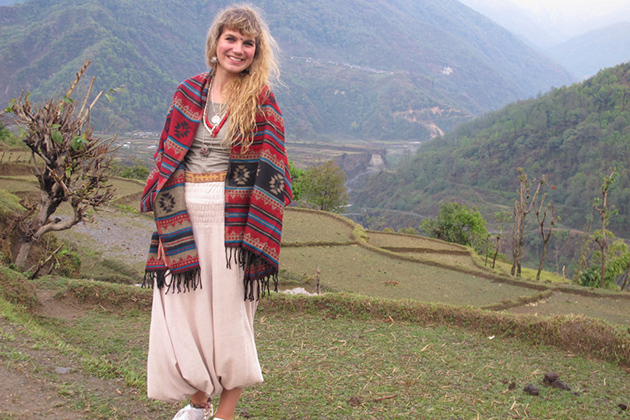 is bhutan safe for female travellers