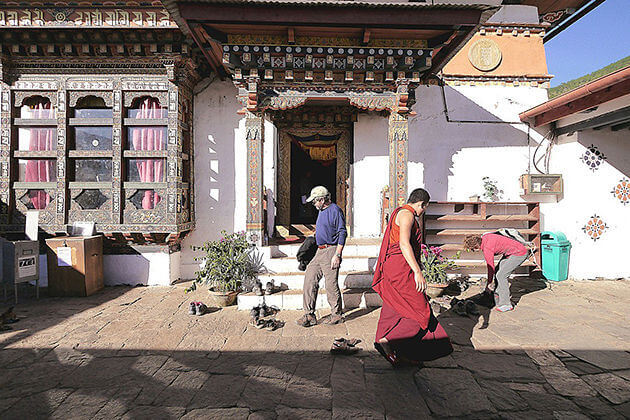 A Wonderful Experience to Travel with Go Bhutan Tours