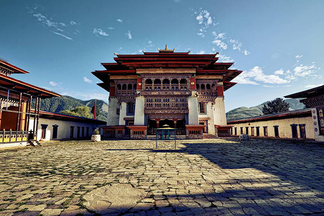 Punakha - A Stunning Place to Visit in Bhutan