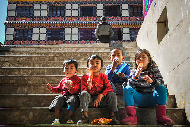 The Reason Why Bhutan is Safe To Travel