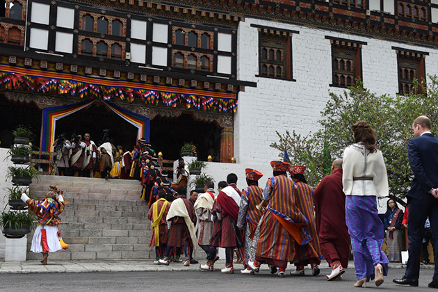 is bhutan safe to visit now