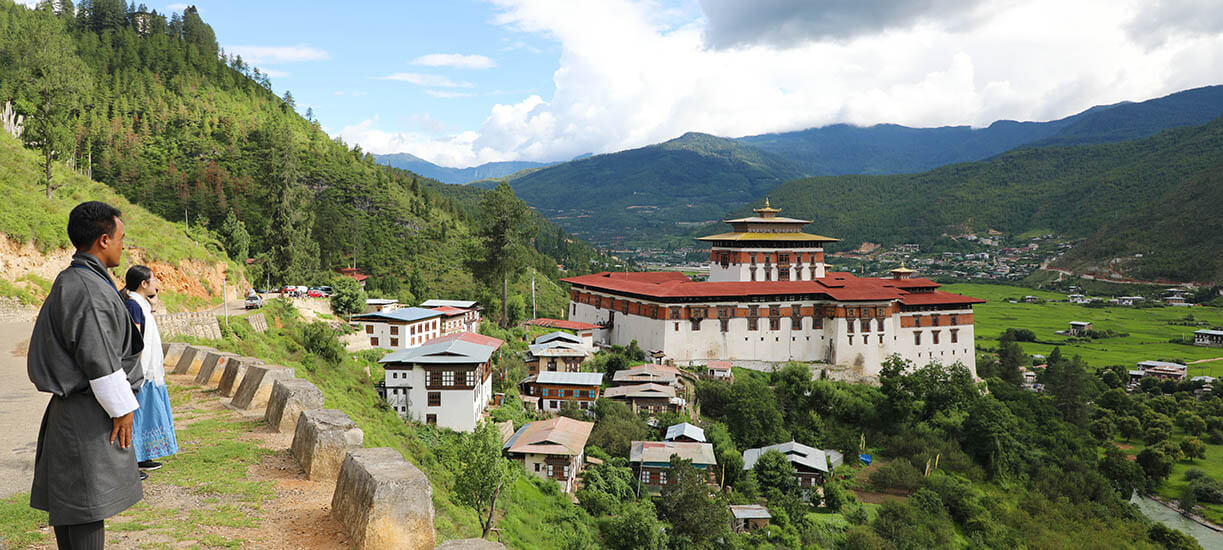 bhutan tours - best things to do and see in bhutan