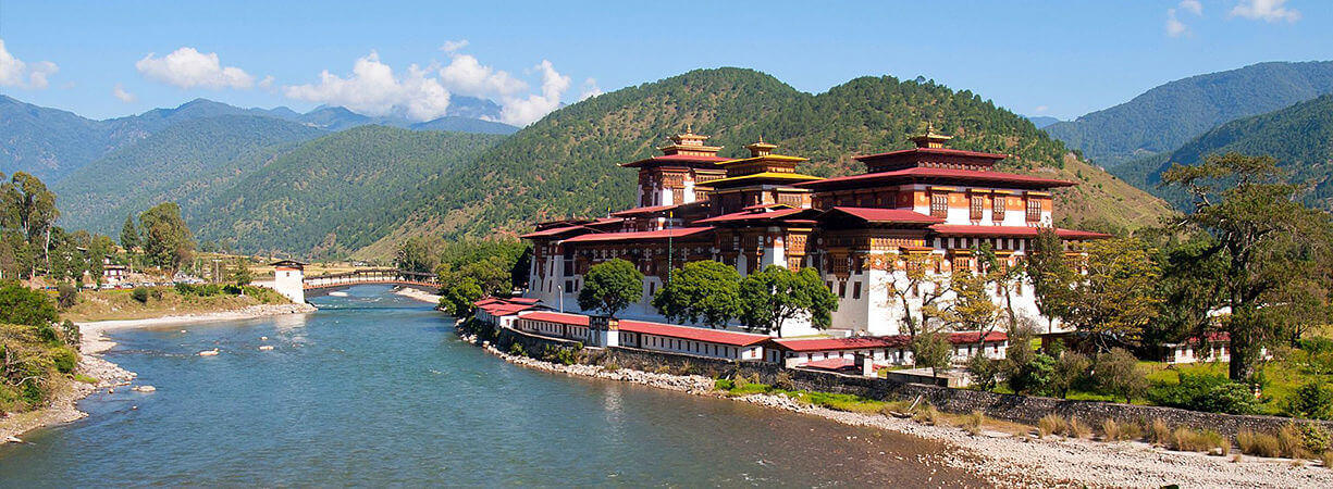 bhutan tours - best time to visit