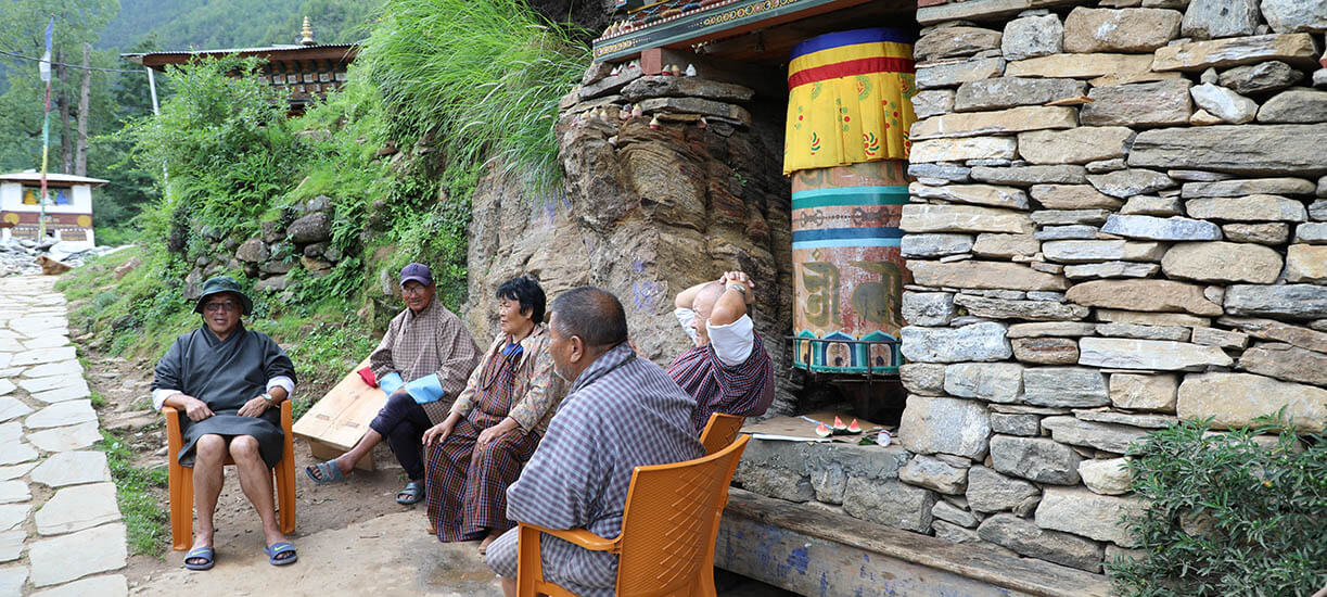 bhutan vacation - top things to know about bhutan
