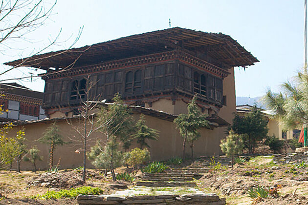 folk heritage museum - top things to do and see bhutan