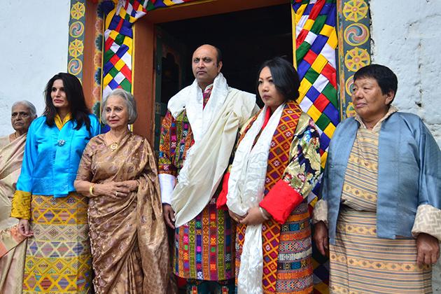 Bhutanese Traditional Wedding & Marriage Customs | Go Bhutan Tours