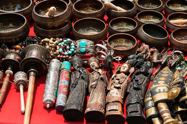 Bhutan Souvenirs – Top 10 Things To Buy When Visiting Bhutan
