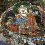 Cheri Goemba Monastery