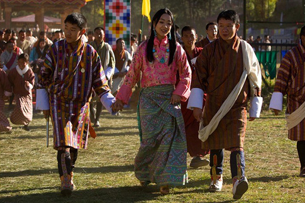 Bhutan Lifestyle – A Spiritual Way Of Life