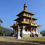 Khamsum Yulley Namgyal Stupa