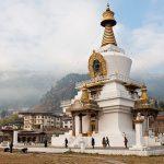 Memorial-Chorten-Bhutan-Tours