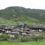 Miksa Teng Bhutan