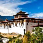 Paro Dzong - Bhutan Tours