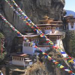 Taktsang Monastery - The Tiger Nest
