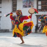 Tashi Khadar Bhutan Festival