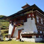 Yakang Lhakhang monastery