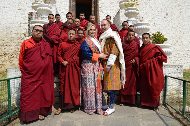 Bhutan Marriage Customs