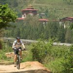 Bhutan Biking Tour