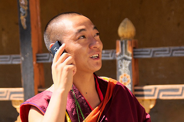 Bhutan SIM Card and Mobile Network Operators