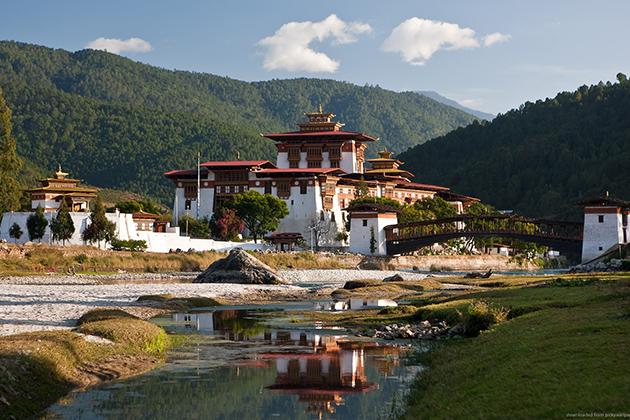 Bumthang Heritage Sites