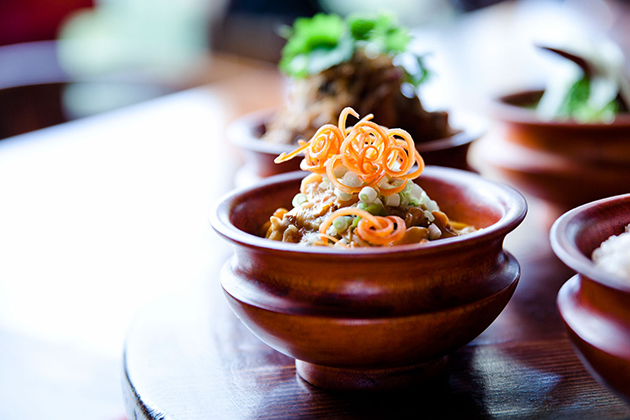 Top 10 Best Restaurants in Paro