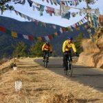 Trongsa - Bumthang Biking Tour