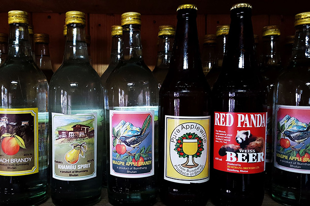 Best Bhutan Beer Brands