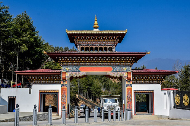 Places to Visit in Phuentsholing – Top 10 Phuentsholing Sightseeing Spots