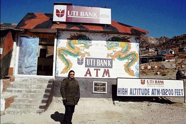 Currency Exchange Destination - bhutan money currency