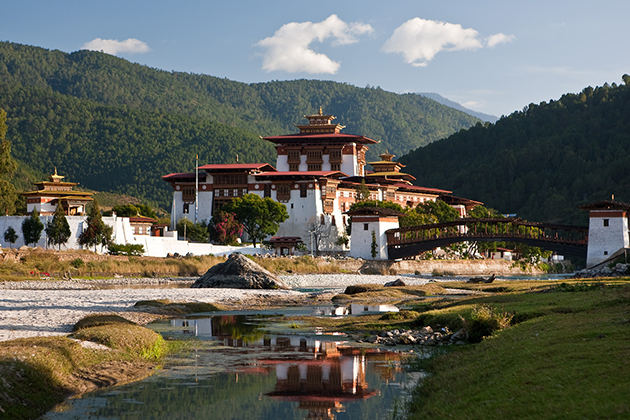 Top 10 Best Places To-go in Bumthang