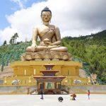 Dechenphodrang - Paro festival
