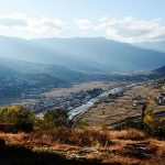 Paro festival tour itinerary packages