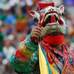 Paro Tshechu - Paro festival 6 days