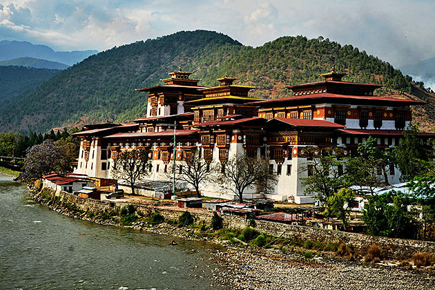 Bhutan World Heritage Sites | Tentative List to UNESCO