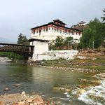 Rinpung Dzong - Bhutan Sightseeing Tour