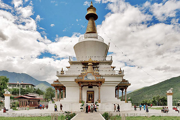 things to do and see bhutan tours