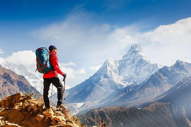 Bhutan Trekking Tour – 14 Days