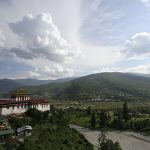 paro valley - Bhutan bird watching tours