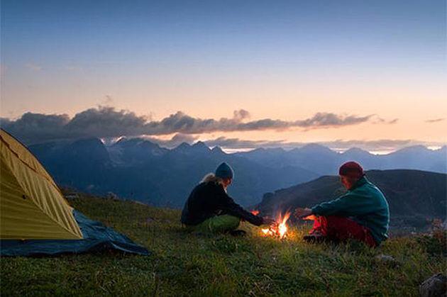Jangothang - bhutan trekking