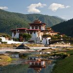 Paro Dzong - bhutan vacation packages