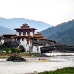 Punakha Dzong - bhutan vacation packages