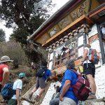 Taktsang Goenba - bhutan tours