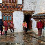 thimphu - bhutan tour ititnerary